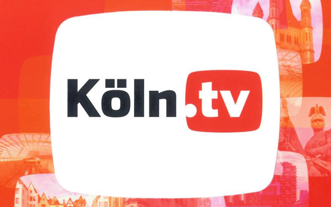 Wir empfehlen, was Köln bewegt: Köln.tv