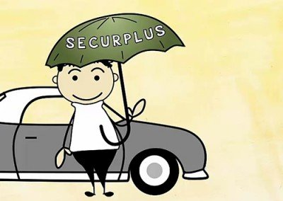 Nissan Securplus