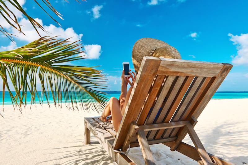 Die Bedeutung von Social Media für Reiseunternehmen