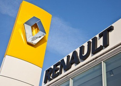Renault Hamburg