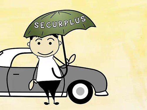 Nissan Securplus