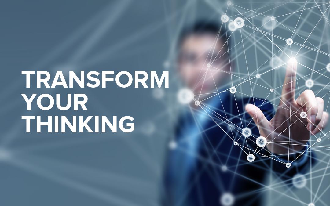 Digitale Transformation oder neue Digitale Realität?